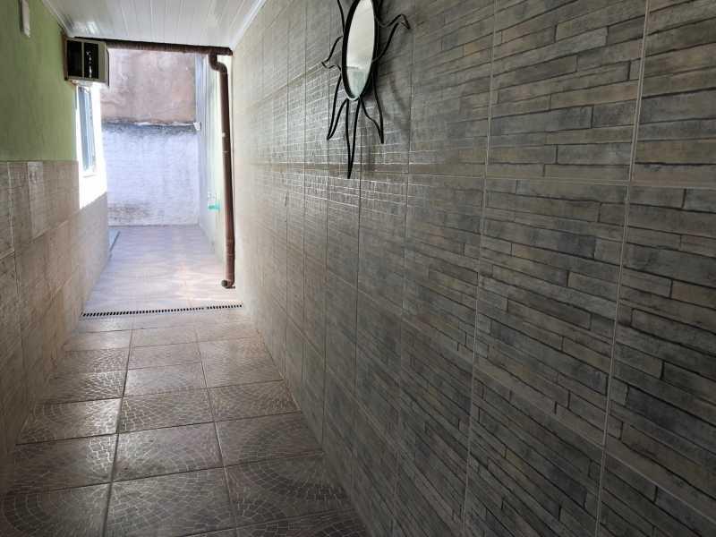 IMG_1334 - Casa em Condomínio 3 quartos à venda Praça Seca, Rio de Janeiro - R$ 269.900 - SVCN30054 - 11