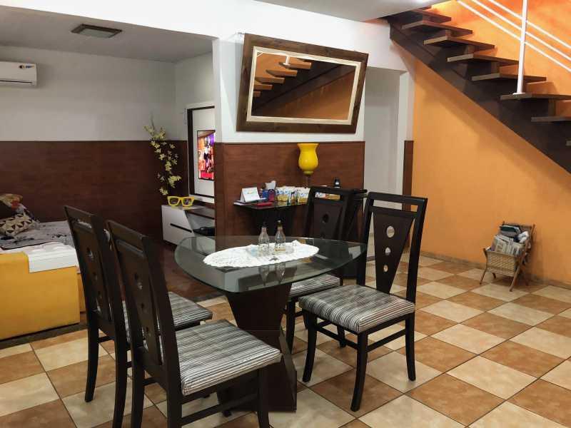 IMG_1335 - Casa em Condomínio 3 quartos à venda Praça Seca, Rio de Janeiro - R$ 269.900 - SVCN30054 - 10