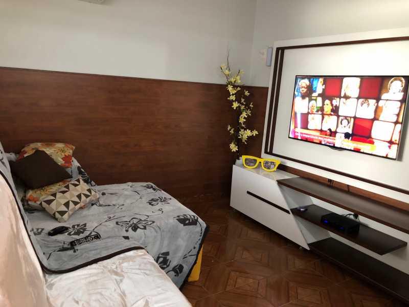 IMG_1336 - Casa em Condomínio 3 quartos à venda Praça Seca, Rio de Janeiro - R$ 269.900 - SVCN30054 - 9