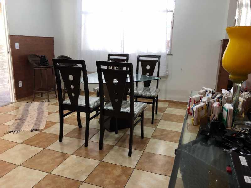 IMG_1337 - Casa em Condomínio 3 quartos à venda Praça Seca, Rio de Janeiro - R$ 269.900 - SVCN30054 - 12