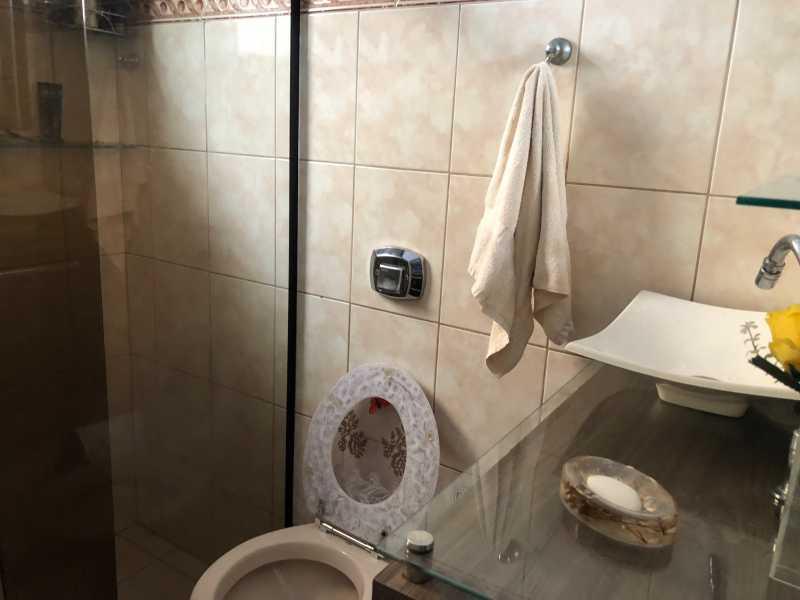 IMG_1338 - Casa em Condomínio 3 quartos à venda Praça Seca, Rio de Janeiro - R$ 269.900 - SVCN30054 - 13