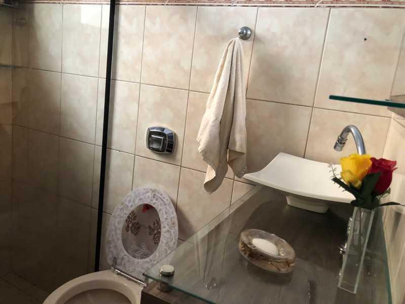 IMG_1339 - Casa em Condomínio 3 quartos à venda Praça Seca, Rio de Janeiro - R$ 269.900 - SVCN30054 - 19