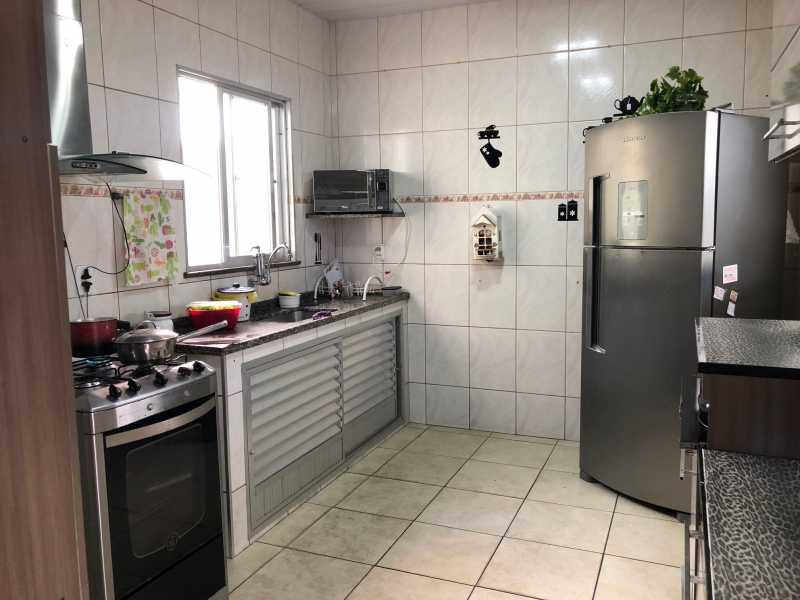 IMG_1343 - Casa em Condomínio 3 quartos à venda Praça Seca, Rio de Janeiro - R$ 269.900 - SVCN30054 - 16