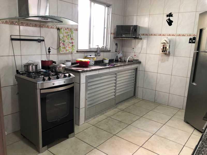 IMG_1344 - Casa em Condomínio 3 quartos à venda Praça Seca, Rio de Janeiro - R$ 269.900 - SVCN30054 - 17