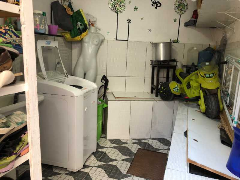 IMG_1347 - Casa em Condomínio 3 quartos à venda Praça Seca, Rio de Janeiro - R$ 269.900 - SVCN30054 - 21