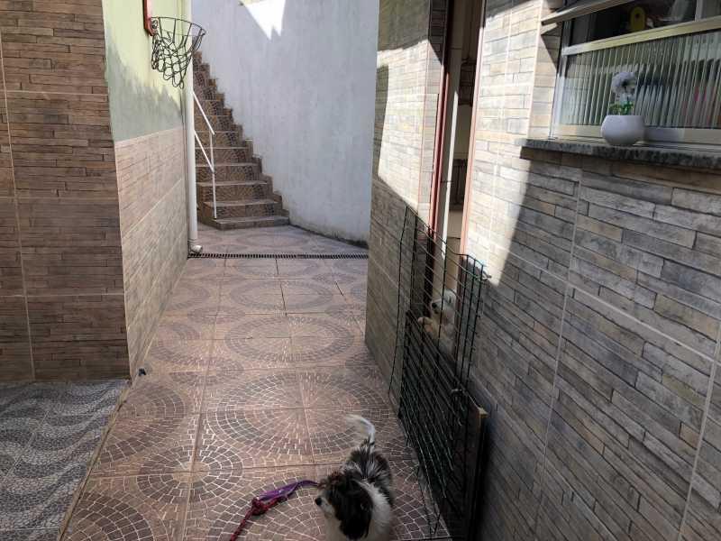 IMG_1348 - Casa em Condomínio 3 quartos à venda Praça Seca, Rio de Janeiro - R$ 269.900 - SVCN30054 - 22