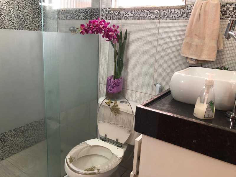 IMG_1352 - Casa em Condomínio 3 quartos à venda Praça Seca, Rio de Janeiro - R$ 269.900 - SVCN30054 - 26