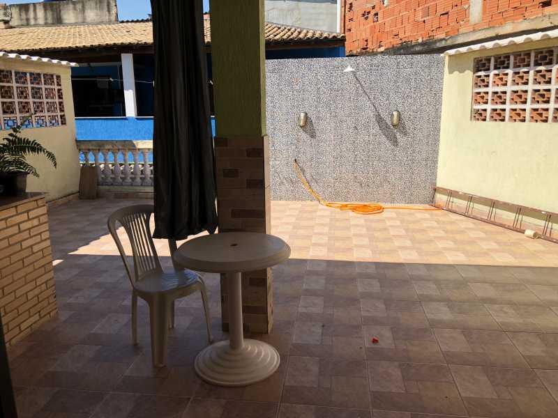 IMG_1355 - Casa em Condomínio 3 quartos à venda Praça Seca, Rio de Janeiro - R$ 269.900 - SVCN30054 - 3