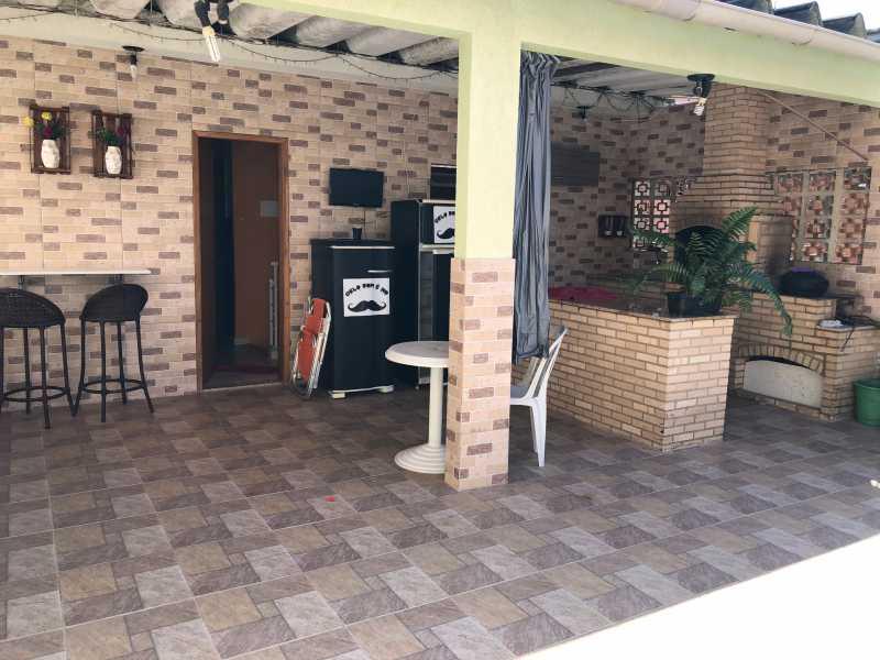 IMG_1356 - Casa em Condomínio 3 quartos à venda Praça Seca, Rio de Janeiro - R$ 269.900 - SVCN30054 - 1
