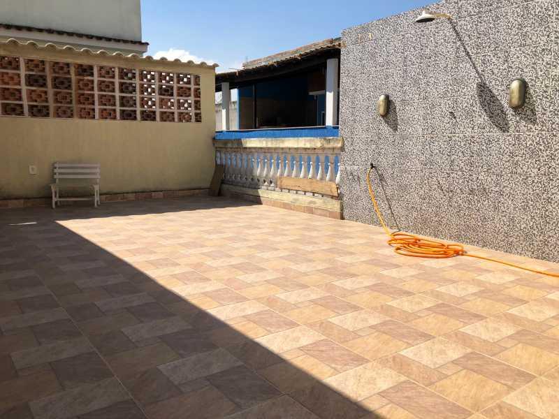 IMG_1358 - Casa em Condomínio 3 quartos à venda Praça Seca, Rio de Janeiro - R$ 269.900 - SVCN30054 - 29