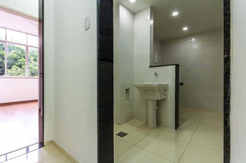 22 - Apartamento 2 quartos à venda Vila Isabel, Rio de Janeiro - R$ 319.000 - SVAP20175 - 22