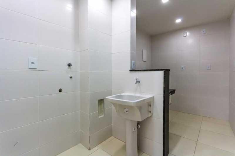 24 - Apartamento 2 quartos à venda Vila Isabel, Rio de Janeiro - R$ 319.000 - SVAP20175 - 24