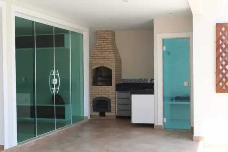 4 - Casa em Condomínio 5 quartos à venda Recreio Dos Bandeirante, Rio de Janeiro - R$ 1.799.900 - SVCN50018 - 4