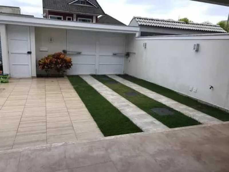 6 - Casa em Condomínio 5 quartos à venda Recreio Dos Bandeirante, Rio de Janeiro - R$ 1.799.900 - SVCN50018 - 7