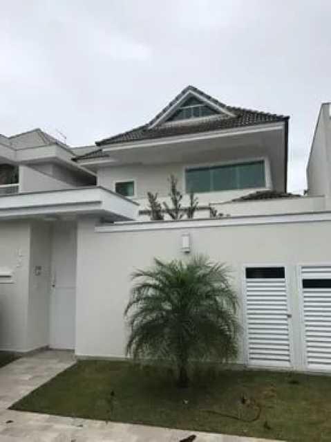 10 - Casa em Condomínio 5 quartos à venda Recreio Dos Bandeirante, Rio de Janeiro - R$ 1.799.900 - SVCN50018 - 6