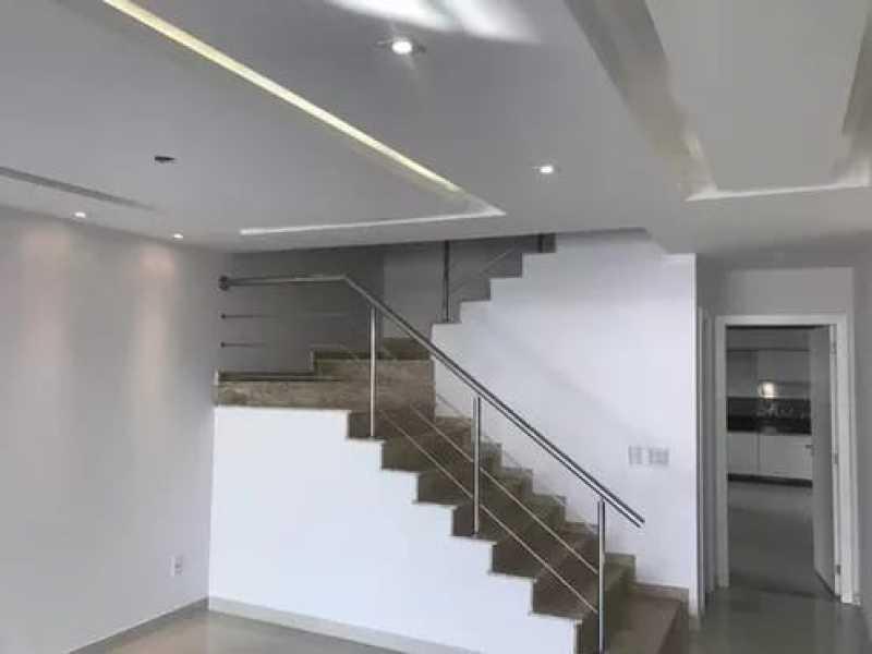 14 - Casa em Condomínio 5 quartos à venda Recreio Dos Bandeirante, Rio de Janeiro - R$ 1.799.900 - SVCN50018 - 12