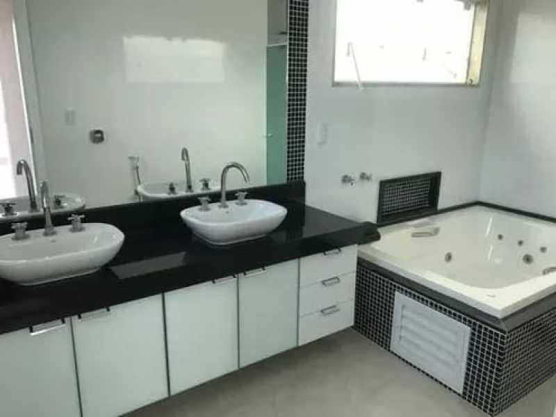 18 - Casa em Condomínio 5 quartos à venda Recreio Dos Bandeirante, Rio de Janeiro - R$ 1.799.900 - SVCN50018 - 13