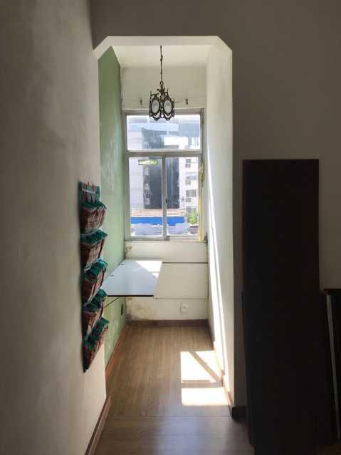 12 - Apartamento 2 quartos à venda Jardim Botânico, Rio de Janeiro - R$ 999.900 - SVAP20182 - 13