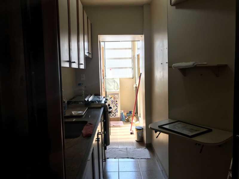 16 - Apartamento 2 quartos à venda Jardim Botânico, Rio de Janeiro - R$ 999.900 - SVAP20182 - 17