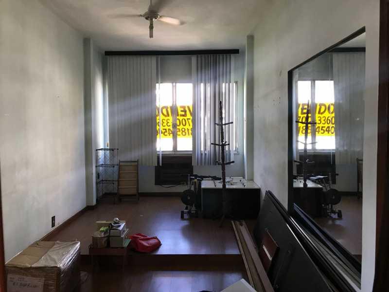 5 - Apartamento 2 quartos à venda Jardim Botânico, Rio de Janeiro - R$ 999.900 - SVAP20182 - 6