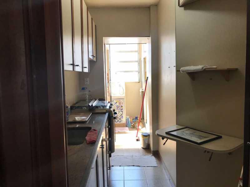 17 - Apartamento 2 quartos à venda Jardim Botânico, Rio de Janeiro - R$ 999.900 - SVAP20182 - 18
