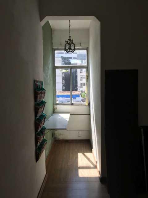 18 - Apartamento 2 quartos à venda Jardim Botânico, Rio de Janeiro - R$ 999.900 - SVAP20182 - 19