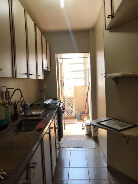 21 - Apartamento 2 quartos à venda Jardim Botânico, Rio de Janeiro - R$ 999.900 - SVAP20182 - 21
