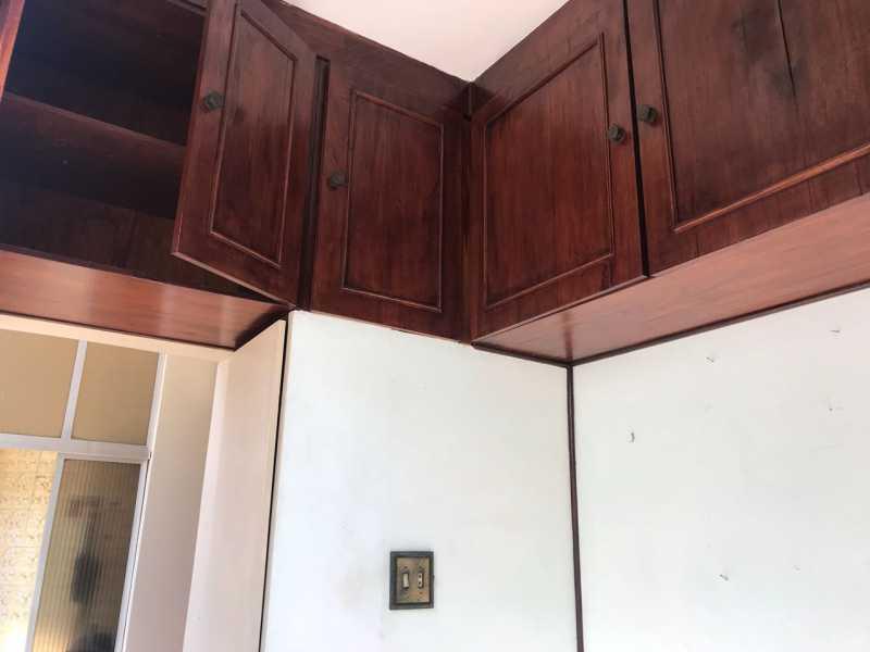 22 - Apartamento 2 quartos à venda Jardim Botânico, Rio de Janeiro - R$ 999.900 - SVAP20182 - 22