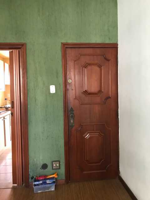 25 - Apartamento 2 quartos à venda Jardim Botânico, Rio de Janeiro - R$ 999.900 - SVAP20182 - 25