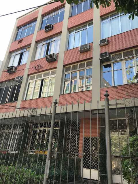 26 - Apartamento 2 quartos à venda Jardim Botânico, Rio de Janeiro - R$ 999.900 - SVAP20182 - 26