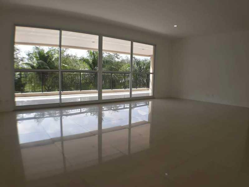 IMG-20180831-WA0083 - Apartamento À Venda - Barra da Tijuca - Rio de Janeiro - RJ - SVAP40052 - 4