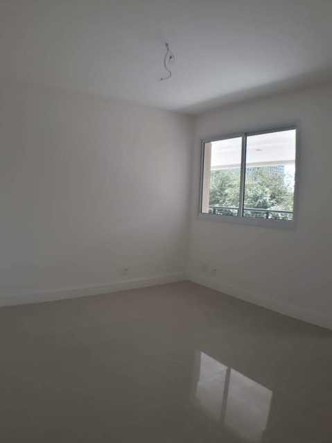 IMG-20180831-WA0087 - Apartamento À Venda - Barra da Tijuca - Rio de Janeiro - RJ - SVAP40052 - 6