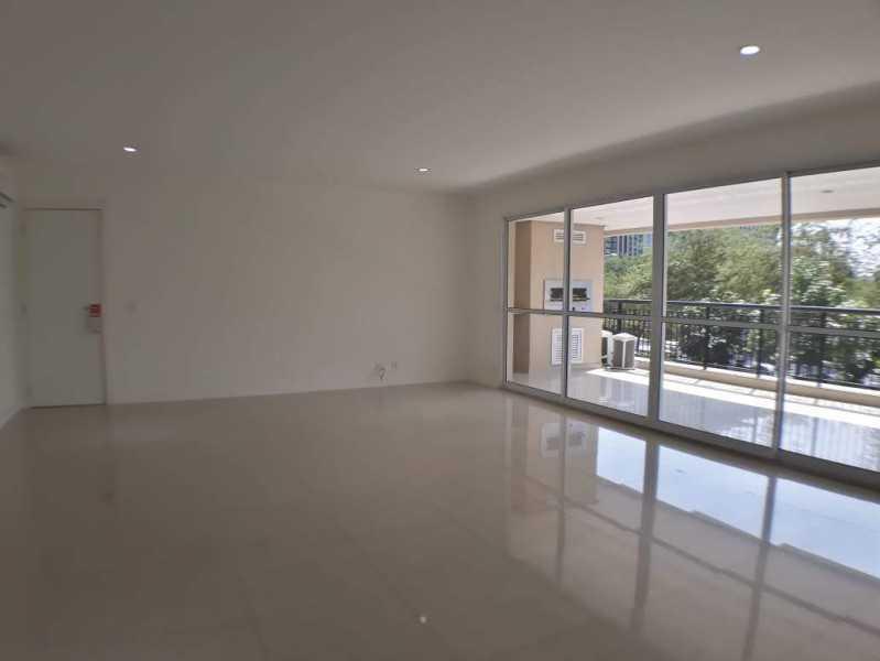 IMG-20180831-WA0088 - Apartamento À Venda - Barra da Tijuca - Rio de Janeiro - RJ - SVAP40052 - 5