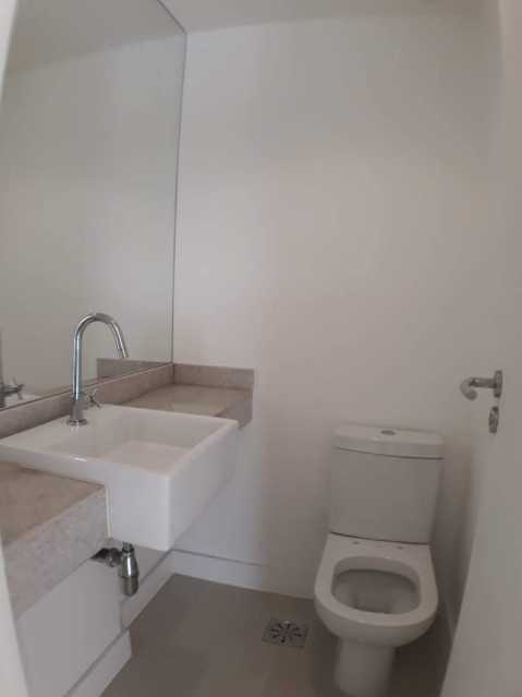 IMG-20180831-WA0089 - Apartamento À Venda - Barra da Tijuca - Rio de Janeiro - RJ - SVAP40052 - 9