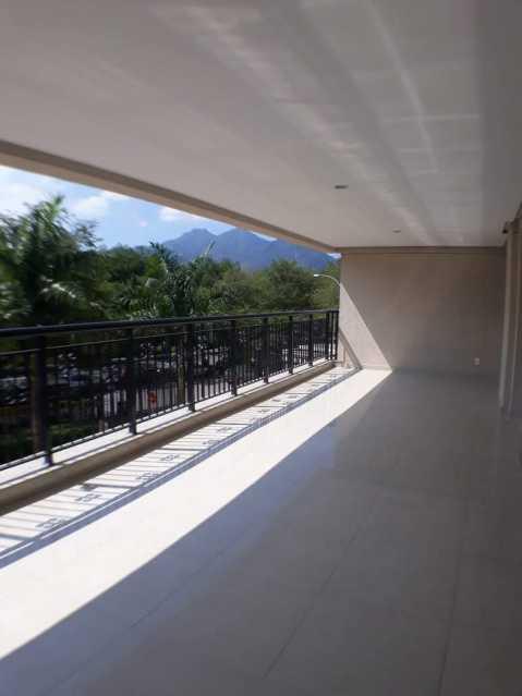 IMG-20180831-WA0090 - Apartamento À Venda - Barra da Tijuca - Rio de Janeiro - RJ - SVAP40052 - 3