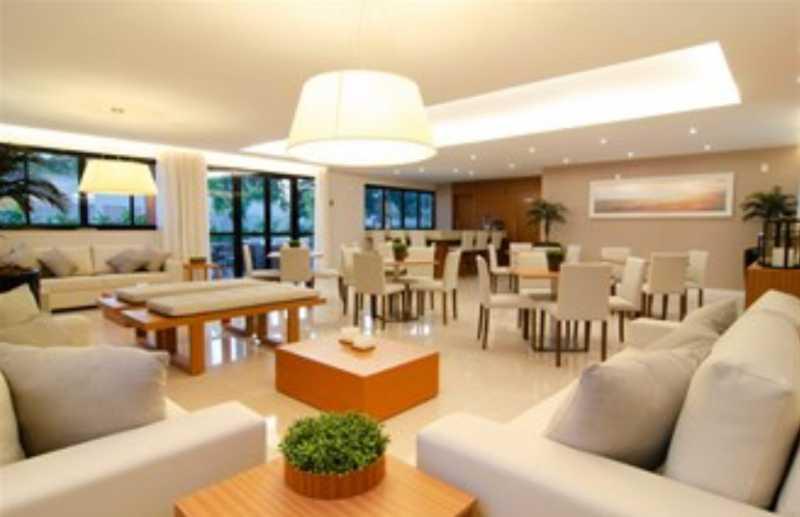 IMG_1217 - Apartamento 3 quartos à venda Del Castilho, Rio de Janeiro - R$ 322.560 - SVAP30120 - 12