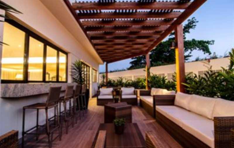 IMG_1219 - Apartamento 3 quartos à venda Del Castilho, Rio de Janeiro - R$ 322.560 - SVAP30120 - 14