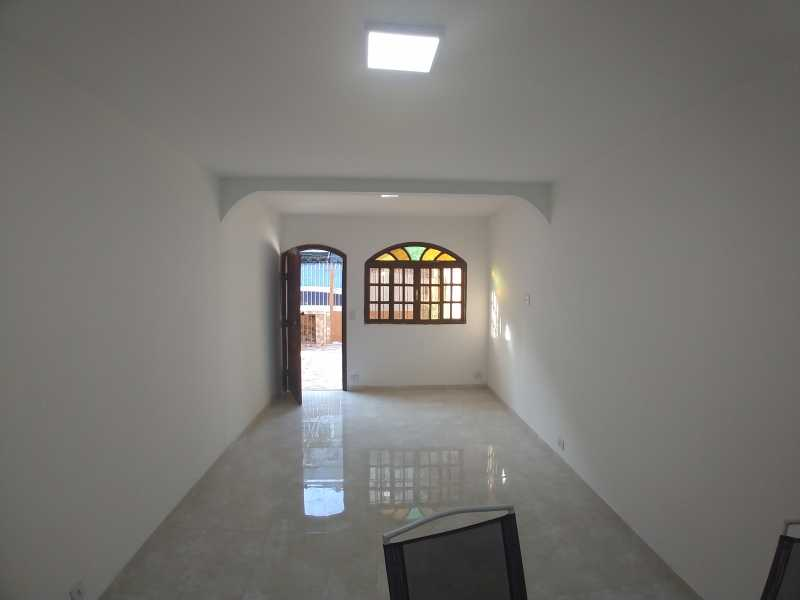 3 - Casa em Condomínio 2 quartos à venda Taquara, Rio de Janeiro - R$ 520.000 - SVCN20029 - 4