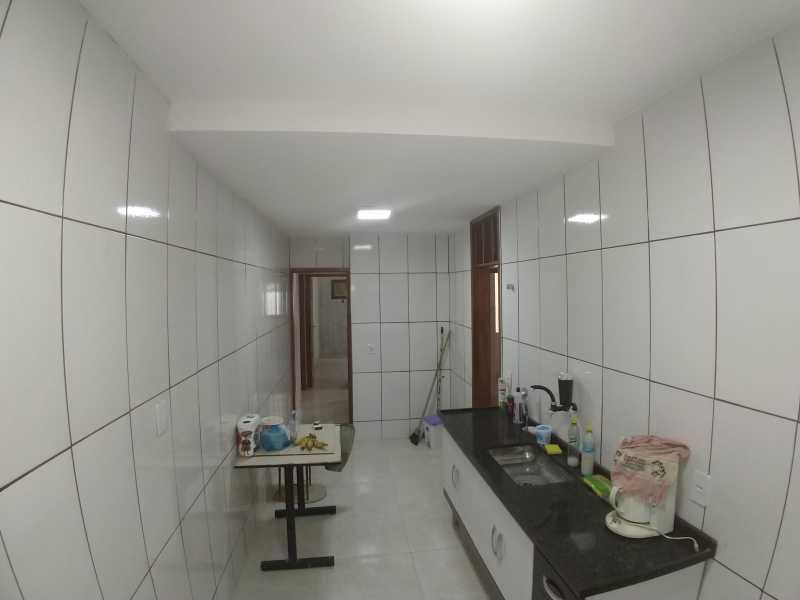 8 - Casa em Condomínio 2 quartos à venda Taquara, Rio de Janeiro - R$ 520.000 - SVCN20029 - 13