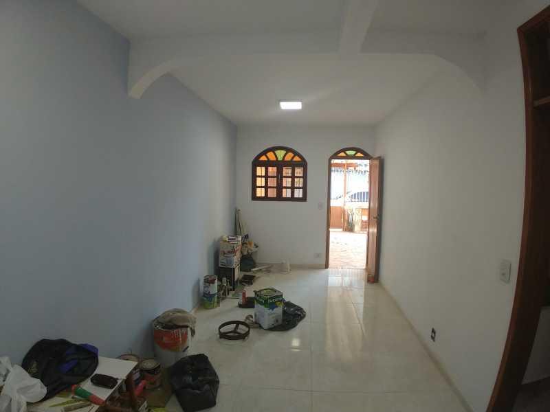 4 - Casa em Condomínio 2 quartos à venda Taquara, Rio de Janeiro - R$ 520.000 - SVCN20029 - 5