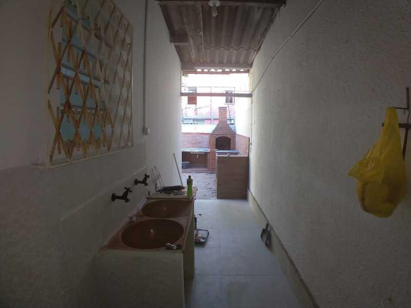 10 - Casa em Condomínio 2 quartos à venda Taquara, Rio de Janeiro - R$ 520.000 - SVCN20029 - 15