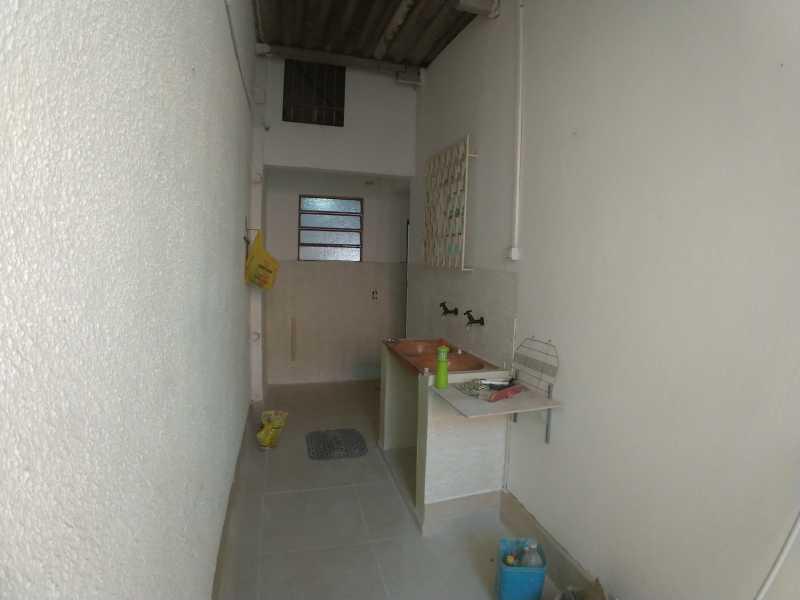 11 - Casa em Condomínio 2 quartos à venda Taquara, Rio de Janeiro - R$ 520.000 - SVCN20029 - 16
