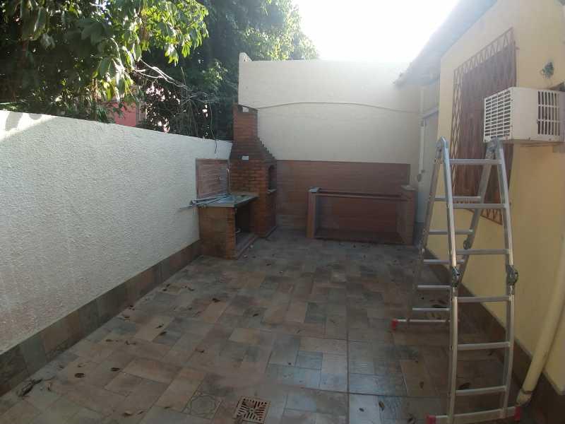 14 - Casa em Condomínio 2 quartos à venda Taquara, Rio de Janeiro - R$ 520.000 - SVCN20029 - 19
