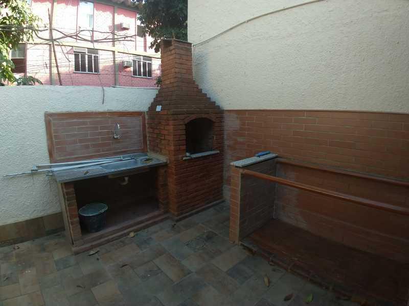 16 - Casa em Condomínio 2 quartos à venda Taquara, Rio de Janeiro - R$ 520.000 - SVCN20029 - 21