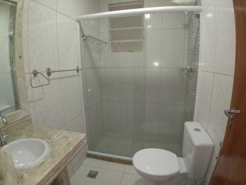 9 - Casa em Condomínio 2 quartos à venda Taquara, Rio de Janeiro - R$ 520.000 - SVCN20029 - 14