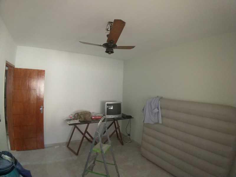 18 - Casa em Condomínio 2 quartos à venda Taquara, Rio de Janeiro - R$ 520.000 - SVCN20029 - 9
