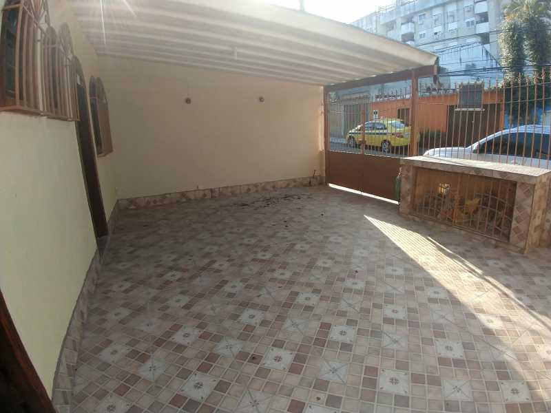 2 - Casa em Condomínio 2 quartos à venda Taquara, Rio de Janeiro - R$ 520.000 - SVCN20029 - 3