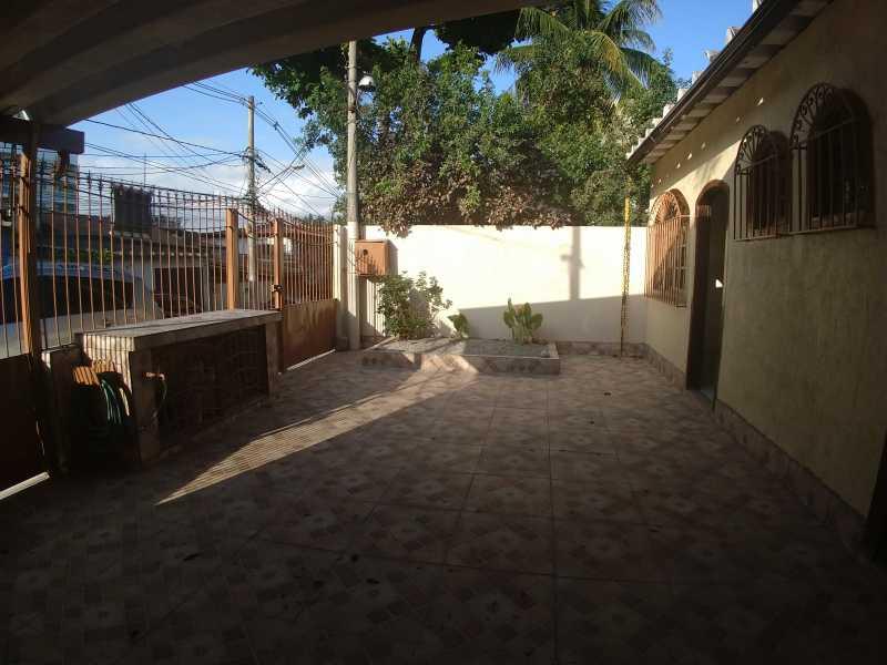 21 - Casa em Condomínio 2 quartos à venda Taquara, Rio de Janeiro - R$ 520.000 - SVCN20029 - 22