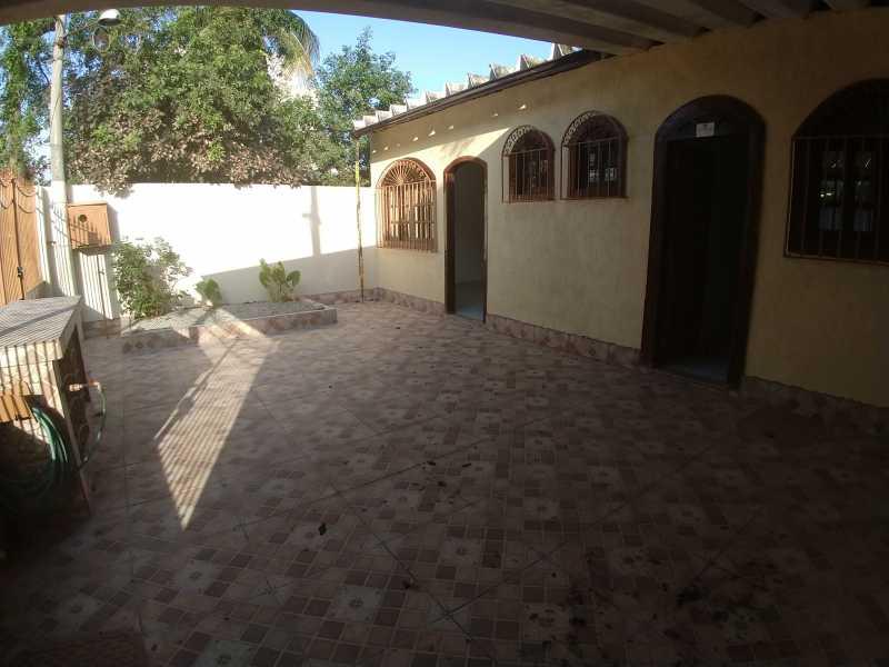 1 - Casa em Condomínio 2 quartos à venda Taquara, Rio de Janeiro - R$ 520.000 - SVCN20029 - 1