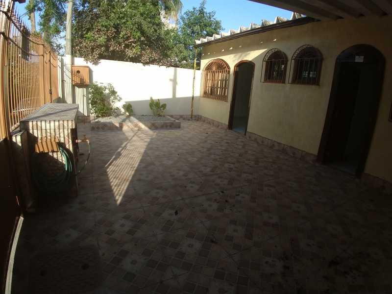 22 - Casa em Condomínio 2 quartos à venda Taquara, Rio de Janeiro - R$ 520.000 - SVCN20029 - 23